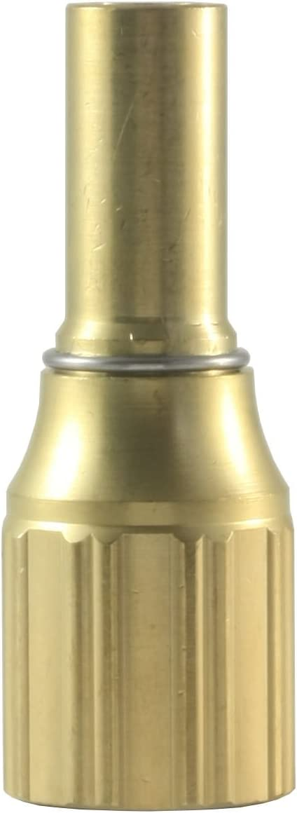 Tip + Mixer Acetylene Heating Tip J-63-1 with E-43 style Mixer Replacement for Harris