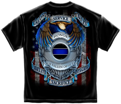 Buy law enforcement shirt honor