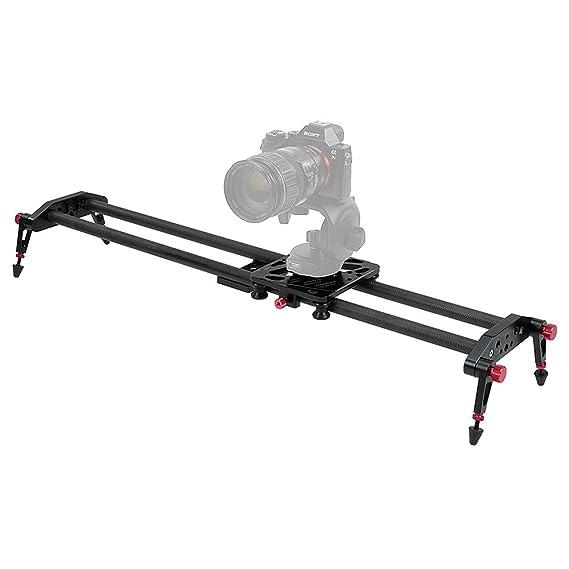Fotodiox Pro Slidecam Elite- Avanzada Slider estabilizador de ...