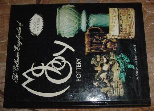 THE COLLECTORS ENCYCLOPEDIA OF MCCOY POTTERY - UPDATED VALUES TO -