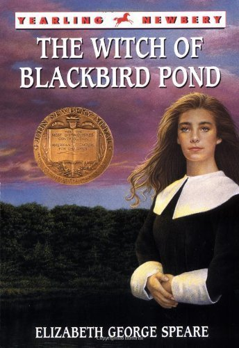 witch of blackbird pond essay The witch of blackbird pond study guide 9 meet elizabeth george speare no,  writing is not lonely it is a profession crowded with life and sound and color.