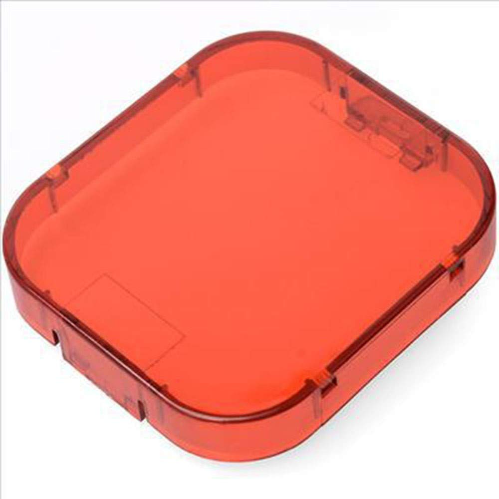 hazziha Kamera Wasser Tauchen Gehäuse rot Filter für SJCAM sj5000sj5000WiFi Zubehör Kingwon
