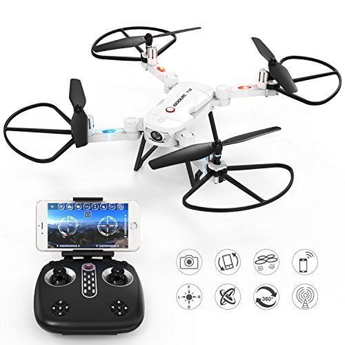 #2 TOP Value at Best Goolrc Drones Fpvs