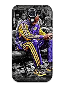 Pamela Sarich's Shop los angeles lakers nba basketball (1) NBA Sports & Colleges colorful Samsung Galaxy S4 cases 1855241K519040789