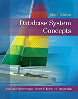 Database System Concepts, 6th Edition Front Cover
