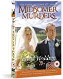 Midsomer Murders - Blood Wedding [DVD]