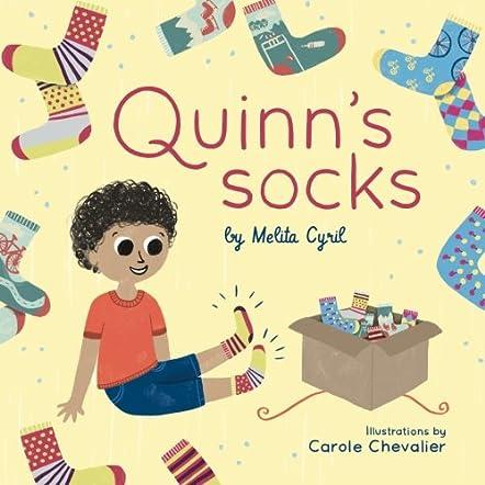 Quinn's Socks
