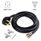 Cable Matters 4 Prong Dryer Cord