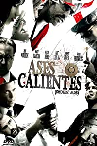 Ases calientes (Smokin' aces) [DVD]