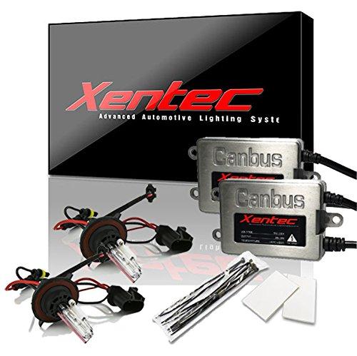 hid kit 8000 h13 - 6