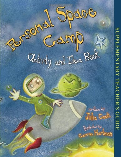 Personal Space Camp Activity and Idea Book pdf