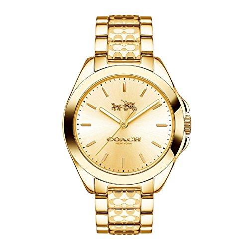 COACH Womens Tristen Bracelet Watch