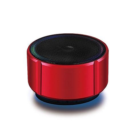 Altavoz portátil Bluetooth estéreo inalámbricos Cuerno ...