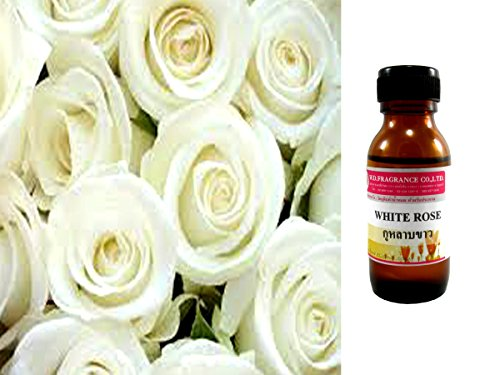 Scent Oils for Mix Use Cosmetic, Soap, Products Cleaning & Care Home, Massage Spa, Essential Oils, Aromatherapy 30 ml or 1 oz or 30 cc ()