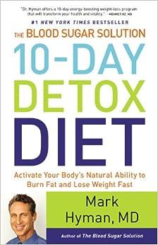 The Blood Sugar Solution 10-Day Detox Diet PDF Download