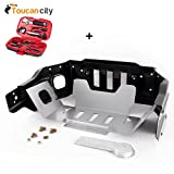 Toucan City Tool Kit (9-Piece) and Cub Cadet Z-Force Adapter Kit for Bagger Attachment 19A70046100