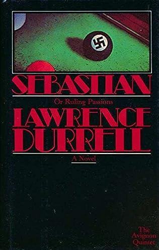 book cover of Sebastian