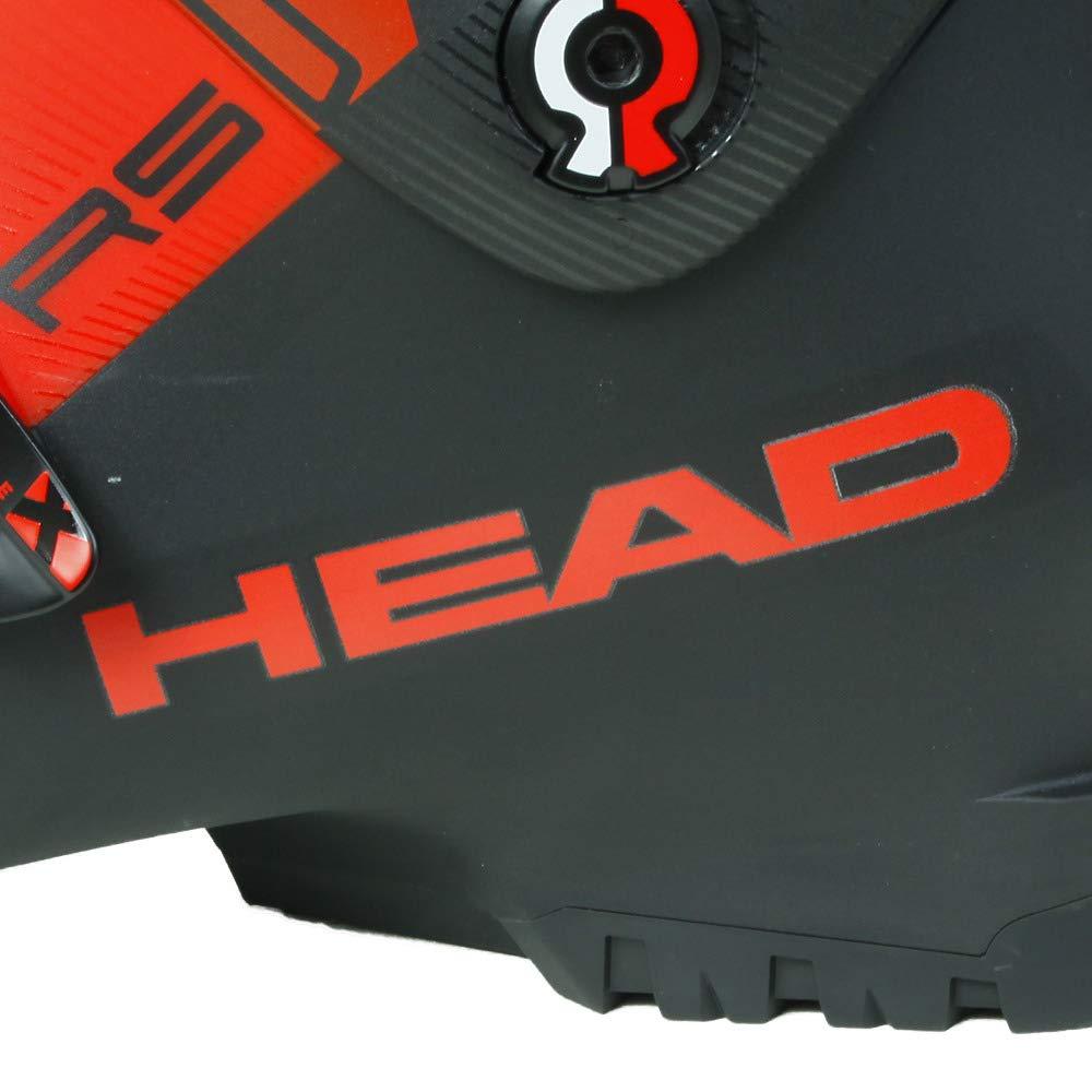 HEAD Unisex – – – Erwachsene Skischuhe Vector RS 110, rot schwarz B07G7M6TC9 Stiefel Neues Produkt 05091e