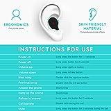 Bluetooth Headphones Wireless Headphones in-Ear Headphones Running Earbuds Sport Bluetooth Earphones- Gym Wireless