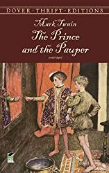 The Prince and the Pauper (Dover Thrift Editions)
