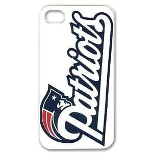 NFL New England Patriots iPhone 4/4s Cases Patriots logo