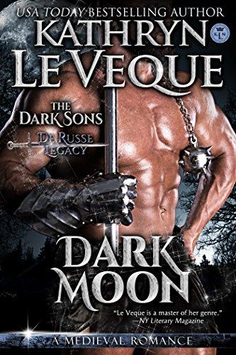 Pdf Romance Dark Moon (The de Russe Legacy Book 6)