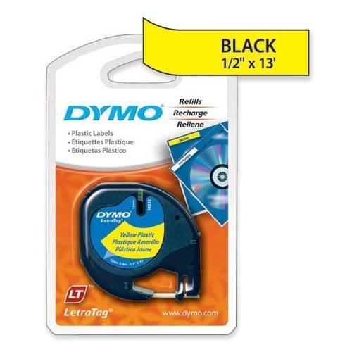 dymo label type - 8