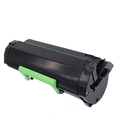 Cartucho de tóner negro compatible con Dell B2360dn B3460 ...