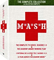 M.A.S.H. The Complete Collection