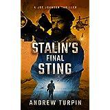 Stalin's Final Sting (A Joe Johnson Thriller, Book 4)