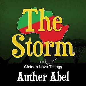 The Storm Audiobook