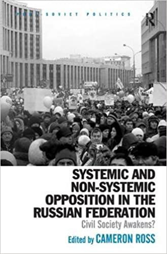 Systemic and Non-Systemic Opposition in the Russian
