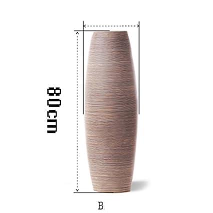 Amazon Rowosen Living Room Floor Ceramic Large Vasehome Decor