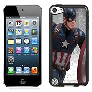 Designed For SamSung Galaxy S5 Case Cover Captain America Avengers 2 640x1136 Phone