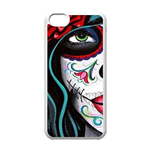 SOPHIA Phone Case Of painting flower Fashion Style Colorful Painted for SOPHIA 5C