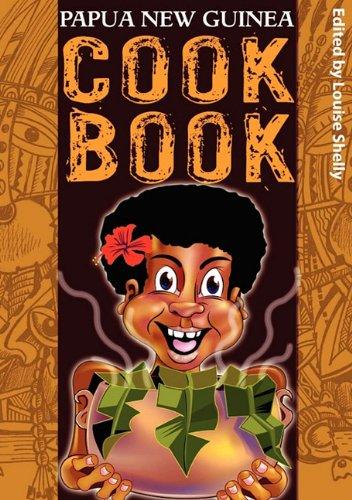 Papua New Guinea Cook Book