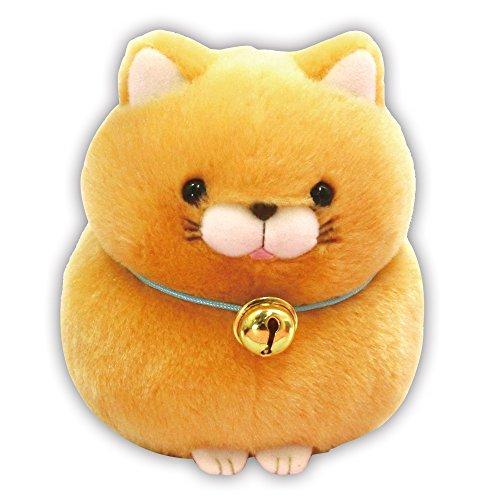 Hige Manjyu Plush Cat Doll FukuNyan