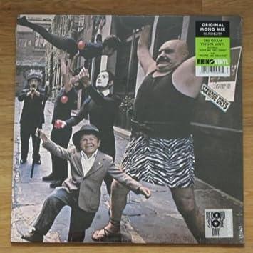 The Doors Strange Days (Mono 180g) Vinyl LP (Record Store Day)  sc 1 st  Amazon.com & The Doors - The Doors: Strange Days (Mono 180g) Vinyl LP (Record ...