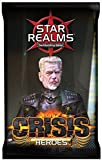 White Wizard Games - 332541 - Star Realms - Crisis - Heroes