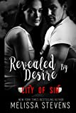 Revealed by Desire: City of Sin