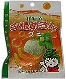 ロマンス製菓 夕張めろんグミ 50g×10袋