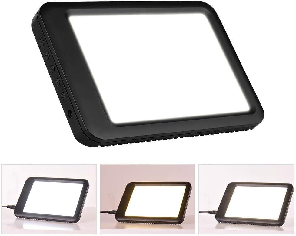 Mesas De Luz Para Calcar Lámpara Led Ultra Brillante Caja De Luz Trazador Energía De La Terapia Con Soporte 3000-6500K 10 Nivel De Brillo Ajustable: Amazon.es: Hogar