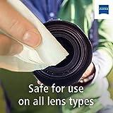 ZEISS Lens Wipes - 200 Pre-Moistened Eyeglass