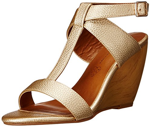 Bc Calzature Donna Willed Pump Oro Cuneo