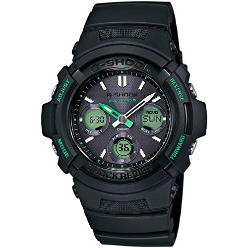 G-SHOCK AWG-M100BC-4AJF