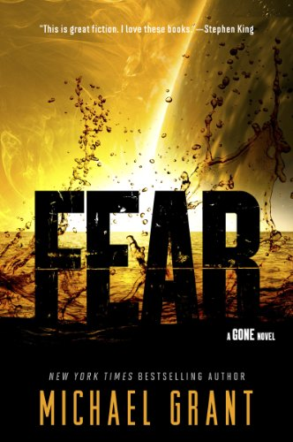Fear (Gone Book 5) ()