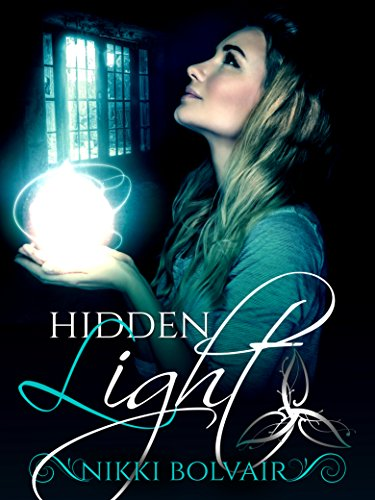 Hidden Light (The Lydents' Curse Book 1) cover