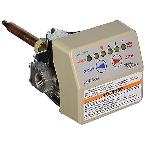 Rheem Sp13845a Gas Thermostat: Richmond 6e50 2 Water Heater Wiring Diagram At Anocheocurrio.co