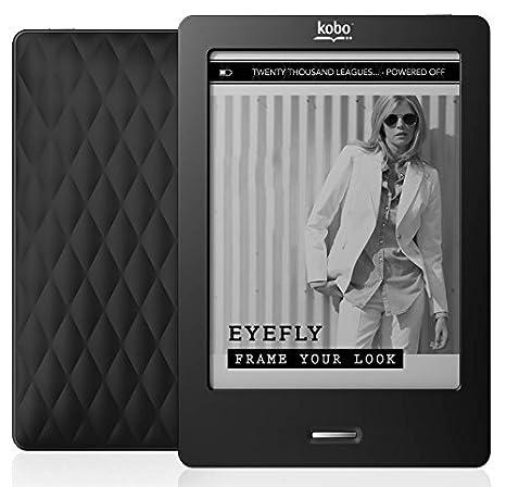IDLB mejor!! pantalla táctil de infrarrojos e-libro lector de ...