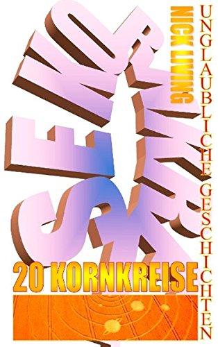 Read Online 20 Kornkreise pdf epub
